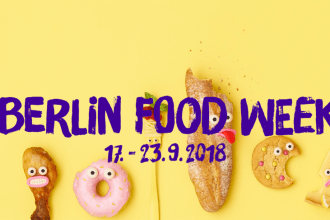 Food-Trends entdecken auf der Berlin Food Week