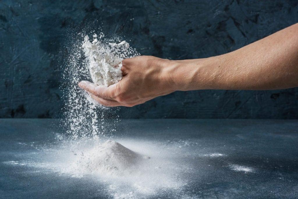 Glutenfrei backen - das geht