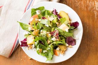 14 overheerlijke en makkelijke lentesalades