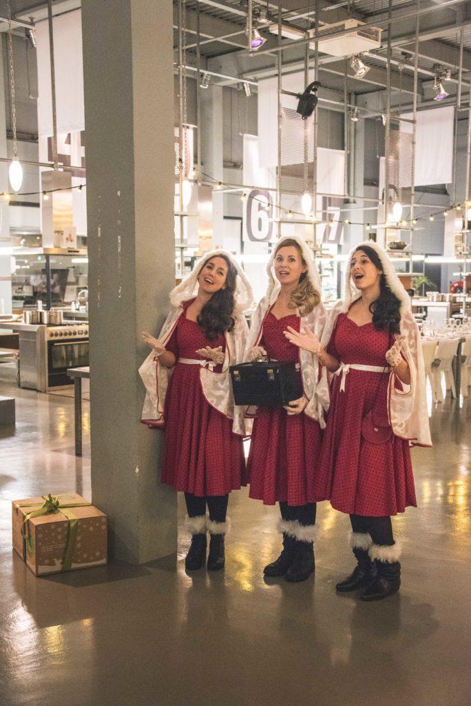 Kerstkookworkshop
