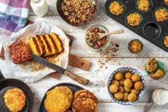 6 recepten met pompoen 🎃
