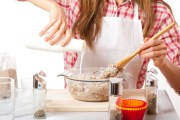 Teaching 6th Grade Fractions Through Baking