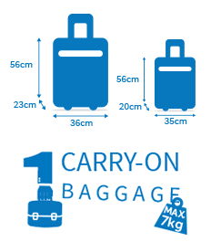 carry on baggage
