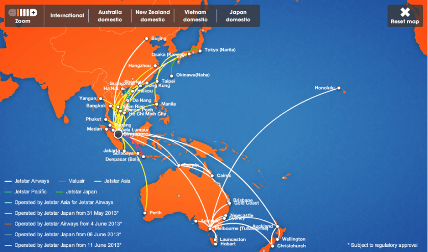 See The Cheapest Airfare Free HelloWings - Japan jetstar map