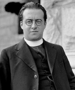 Georges Lemaître - Urheber unbekannt