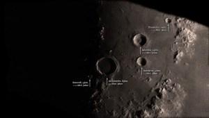 Wohl auch ein sehr bekannter Krater