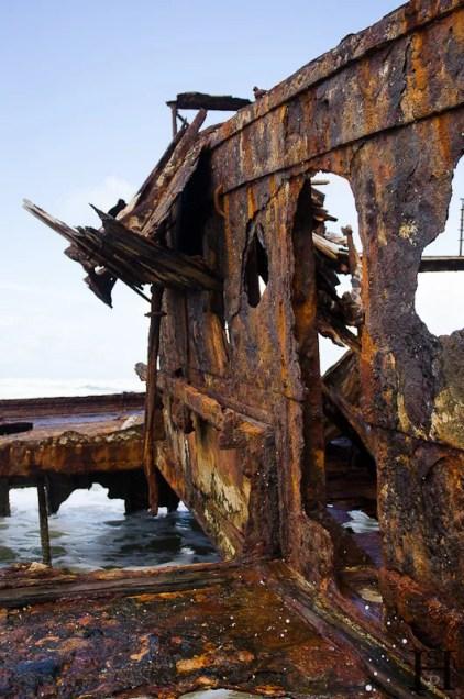 20120430-130511-Australien, Fraser Island, Great Sandy Nationalpark, Maheno Wreck, Weltreise-20120430-130511-Australien-Fraser-Island-Great-Sandy-Nationalpark-Maheno-Wreck_DSC9596