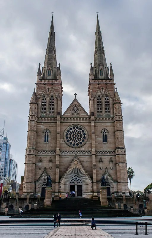 20120529-153313-Australien, St. Mary's Cathedral, Sydney, Weltreise-20120529-153313-Australien-St.-Marys-Cathedral-Sydney_DSC3379