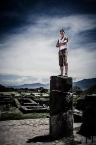 20120802-144922-Mexiko, Monte Albán, Weltreise-_DSC0663