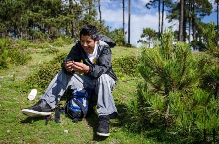 20120804-103609-Llano Grande, Mexiko, Ruta Piedra Larga, Sierra Norte, Weltreise-_DSC0776