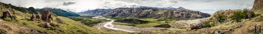20121105-120045-Argentinien-El-Chaltén-Mount-Fitz-Roy-Patagonien-Trekking-Weltreise-_DSC9612-_DSC9638_27_images_pano