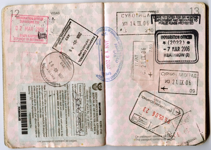 Taking Your Helper On Holidays A Guide To Visa Requirements Helperchoice