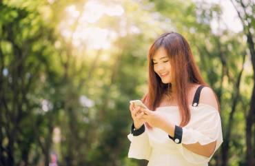 Domestic helper online privacy