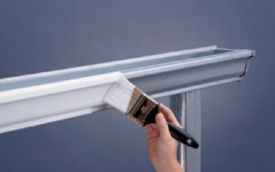 Pintar alumínio? Aprenda o jeito mais prático