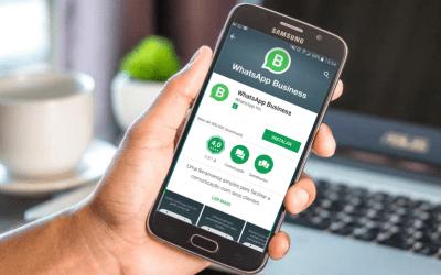 Comoutilizaro WhatsApp Business