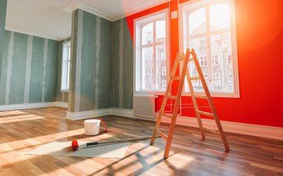 Revestimento ou papel de parede: qual a melhor opção?