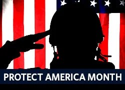 Protect America Month Series