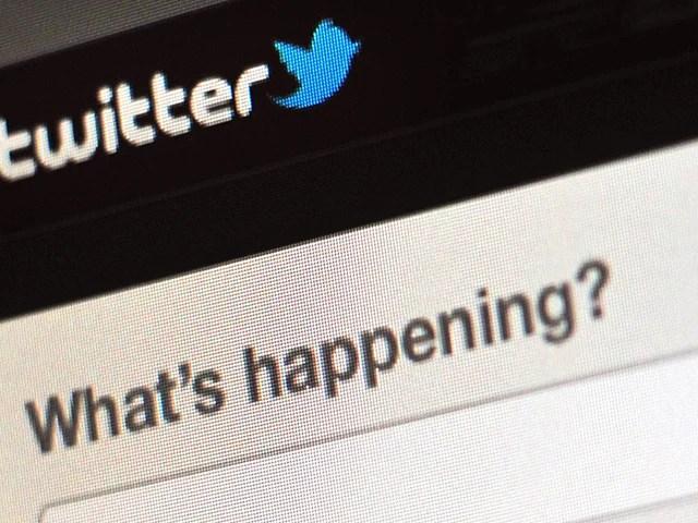 Social Network - Twitter