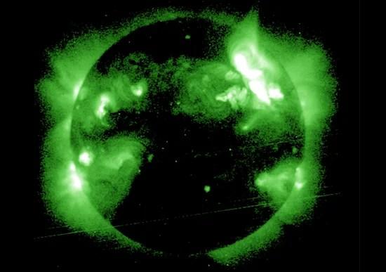 solar storm risk - photo #26