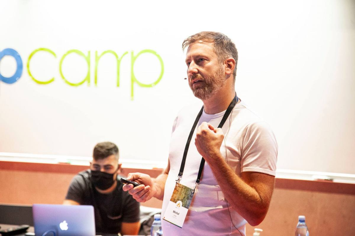 Co přinesl ShopCamp 2020