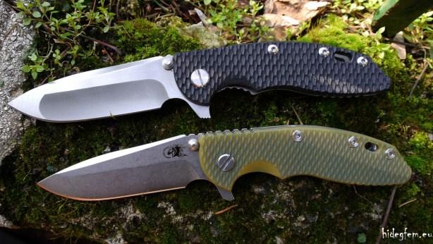 Hinderer vs Wild Boar