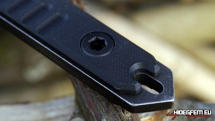Böker Magnum Pocket Axe