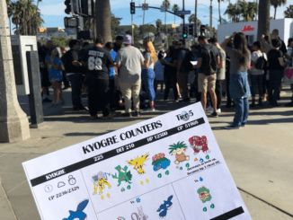 Raid Pokémon Go