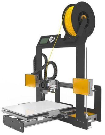 Imprimante 3D Hephestos 2 BQ