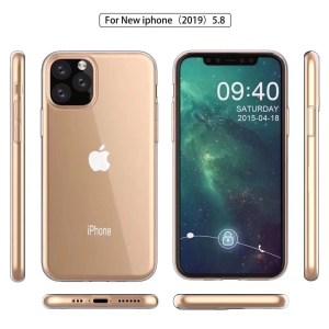 Coque iPhone XI