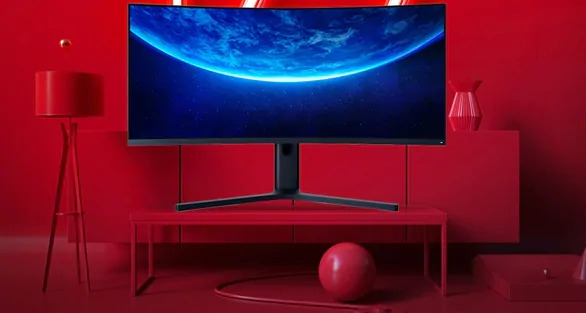Xiaomi Mi Surface Display 34 inch E-sports