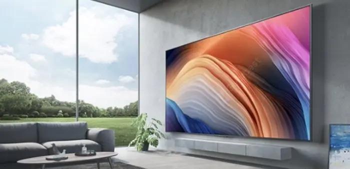 Redmi TV MAX 98 pouces