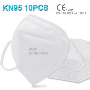 Masques KN95 x 10