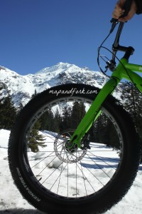 Photo 3 - Fatbike