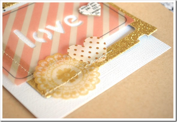 Love Card Detail