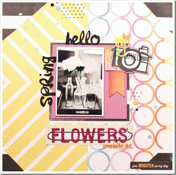 Flowers LO 1a