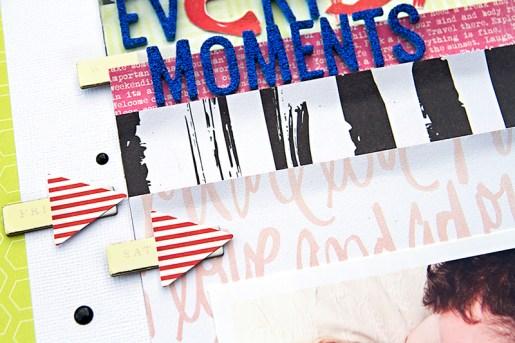 Alex Gadji - Happy Everyday Moments closeup2