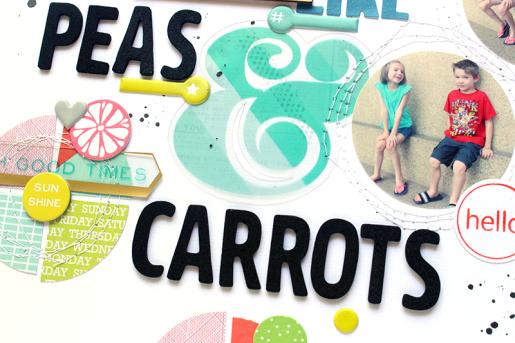 Peas & Carrots2