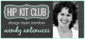Wendy Antenucci
