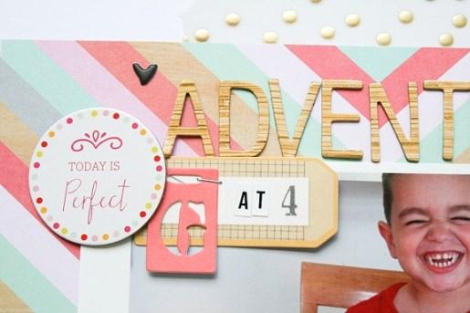 Adventure at 4-3