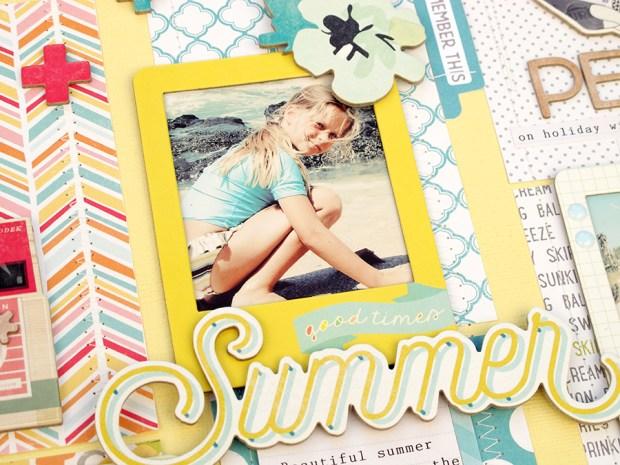 Kim Watson+Good Times Summer+HK03
