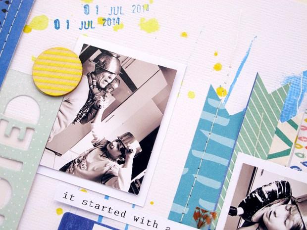 Kim Watson+Be Cool & Wild+HK05