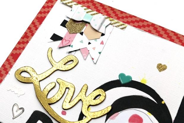 Christin Gronnslett - Love Love Love Hip Kit Club  04