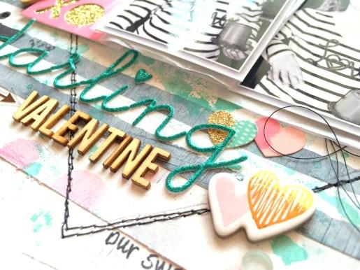 Darling Valentine2