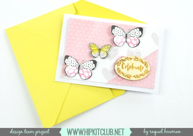 extraspecial-card and envelope
