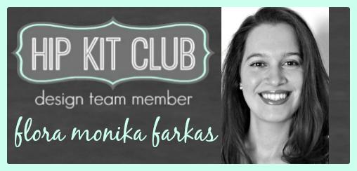 Flora Monika Farkas