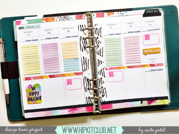 7-12-16 HKC Blog Planner Spread