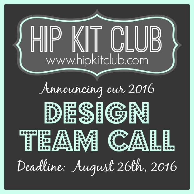 DT Call 2016 Blog