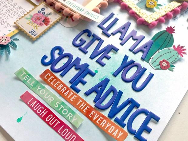 KimWatson_Llama Give you Advice_HKC04