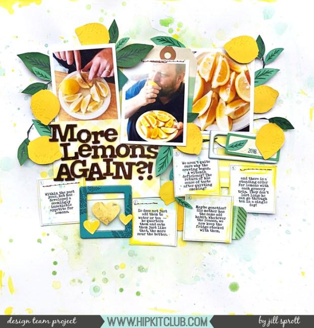 HKC More Lemons Again Jill BLOG