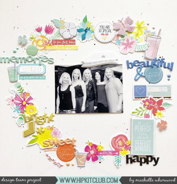 21 July Blog Mood board inspired
